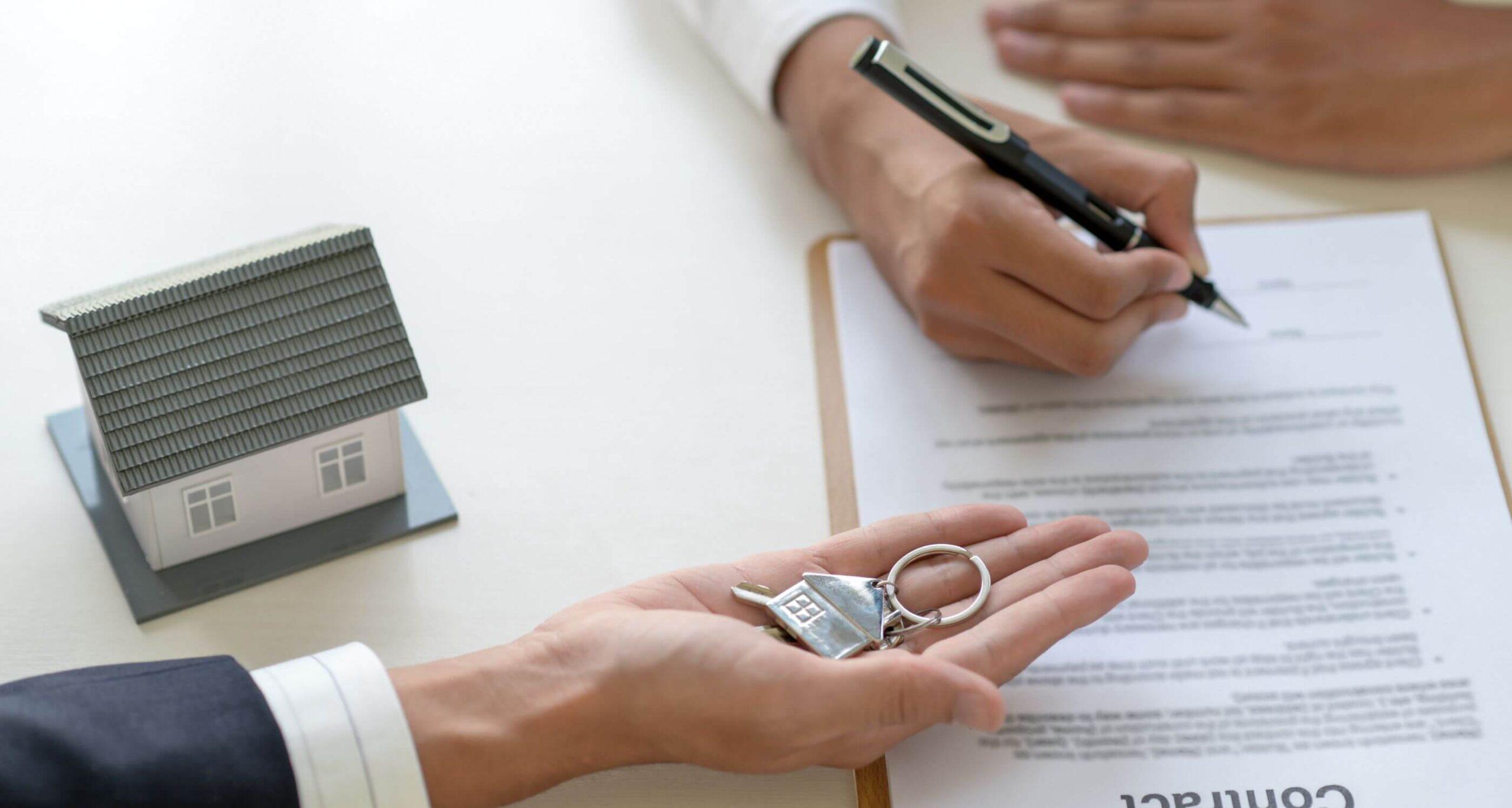 buy rental properties with an llc