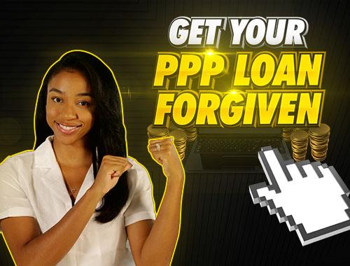 new sba ppp loan forgiveness portal
