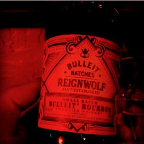 Always enjoy Reignwolf responsibly.