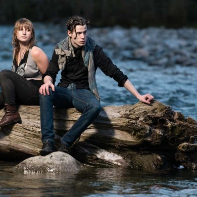 Sam and Shay