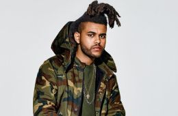 Album Review: The Weeknd - Beauty Behind the Madness
