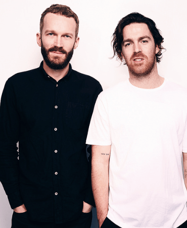 Listen: Marcus Marr & Chet Faker - The Trouble With Us