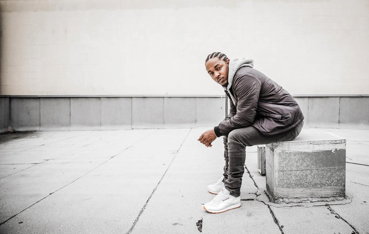 Album Review: Kendrick Lamar - untitled unmastered.