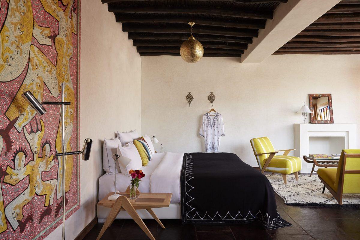 El Fenn Riad Hotel - Kasia Gatkowska - LYFSTYL