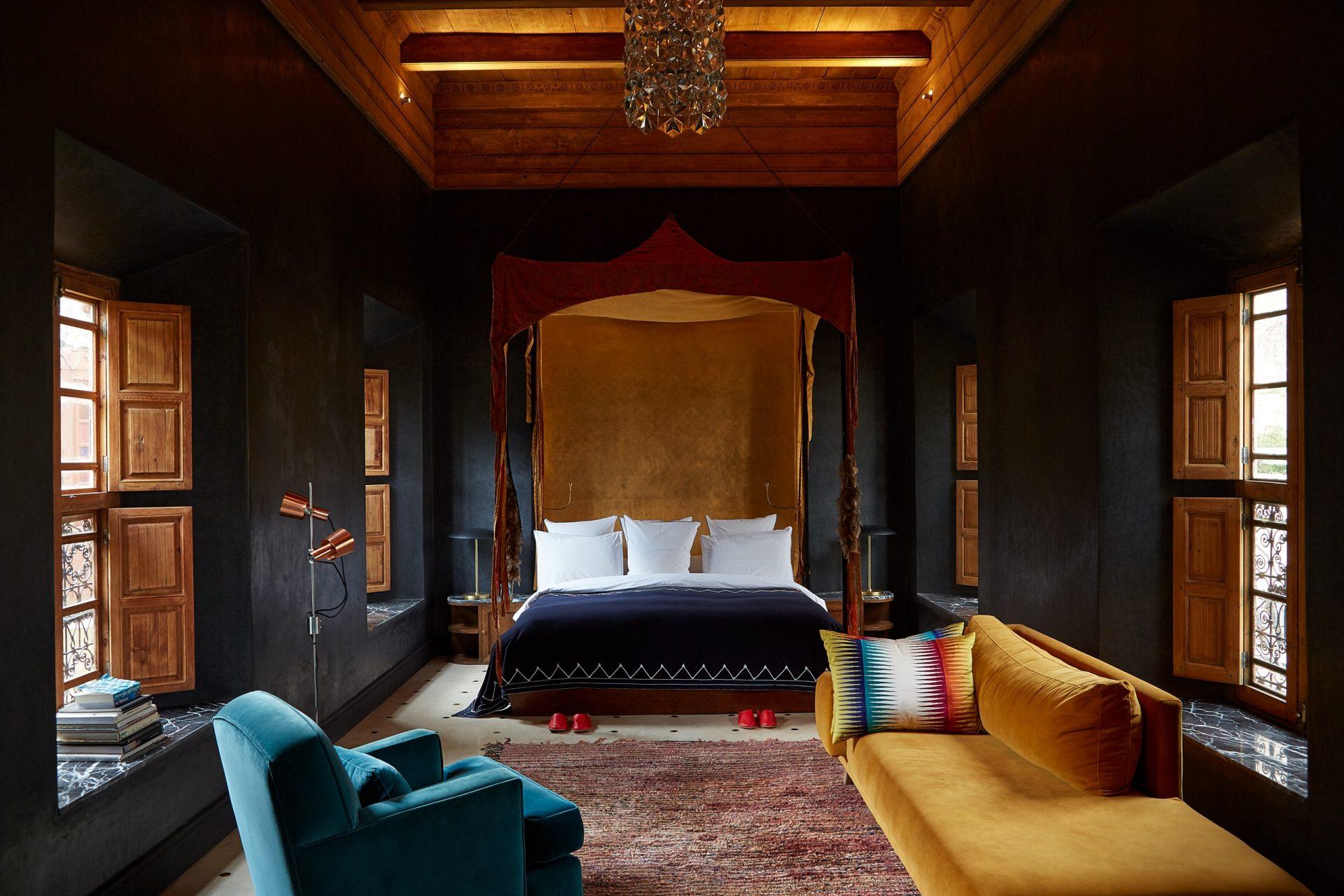El Fenn Riad Hotel