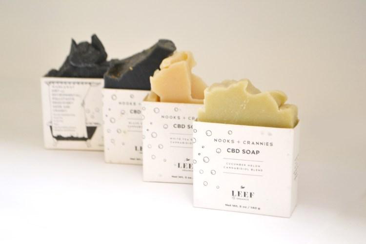 LEEF_CBD_Soap