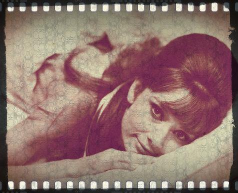 Audrey Hepburn: Hollywood Divas #02 (1/6)