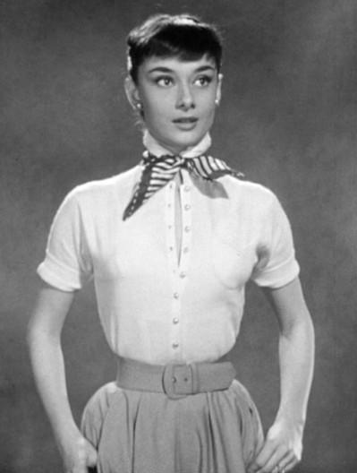Audrey Hepburn: Hollywood Divas #02 (5/6)