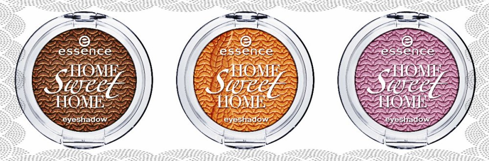 Essence: Home Sweet Home Limited Edition (2/6)