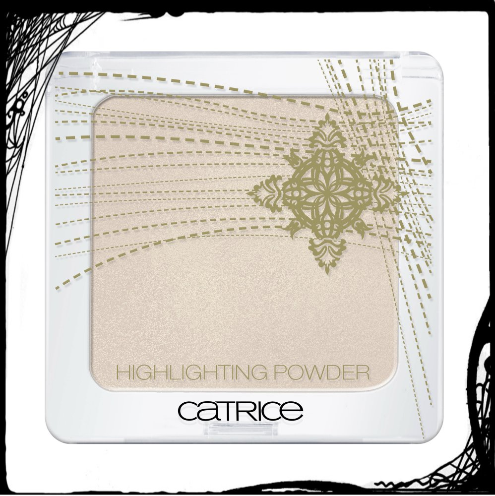 Catrice: spectaculART Limited Edition (5/6)