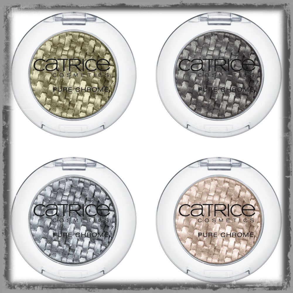 Catrice: spectaculART Limited Edition (2/6)