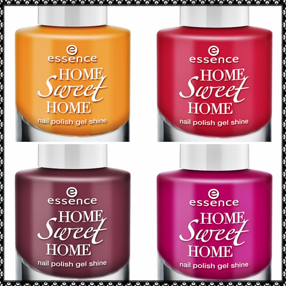 Essence: Home Sweet Home Limited Edition (6/6)