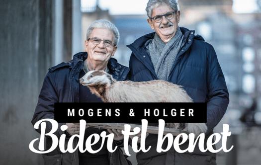 Podcast Pio Holger K Mogens Lykketoft