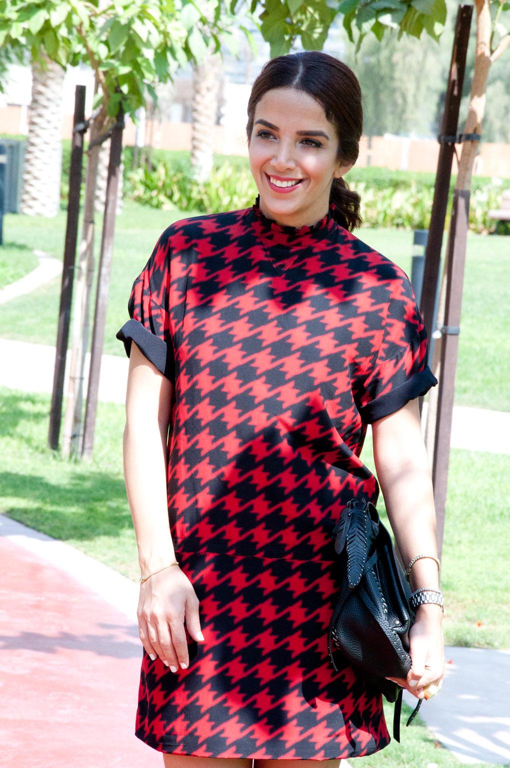 Lyla_Loves_Fashion_Coach_FW2014_houndstooth_dress_0929