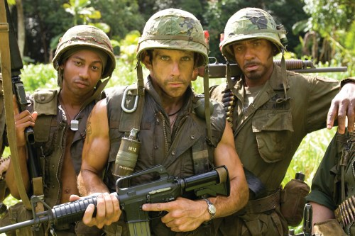 Tropic Thunder review | Lyles Movie Files