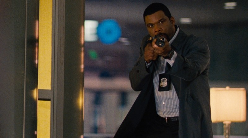 Tyler Perry in Alex Cross