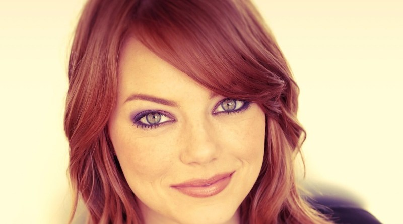 Emma Stone as better choice for Mary Jane Watson