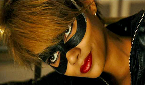 Catwoman Halle Berry Original Outfit Lyles Movie Files