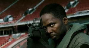 28 Weeks Later Harold Perrineau