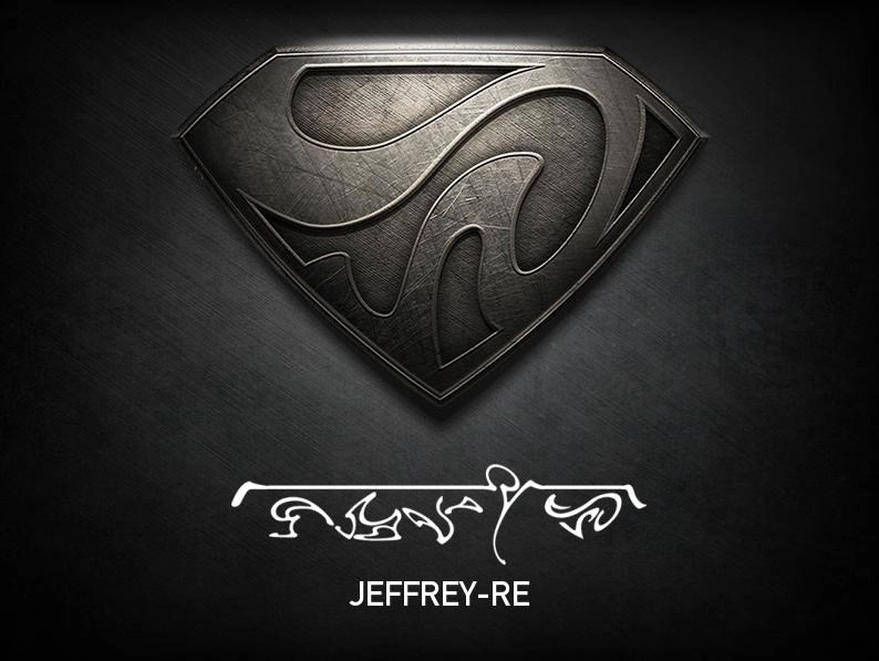 Man of Steel family crest