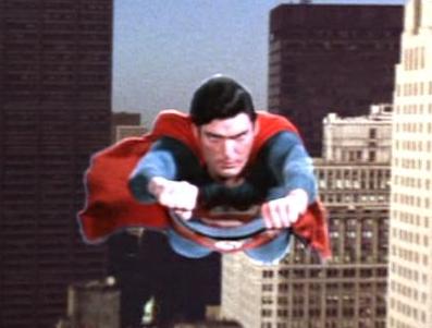 Superman IV Quest for Peace