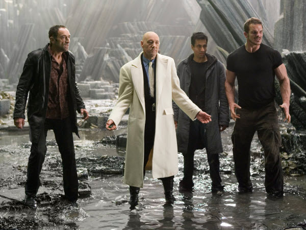 SupermanReturns Lex Luthor and goons