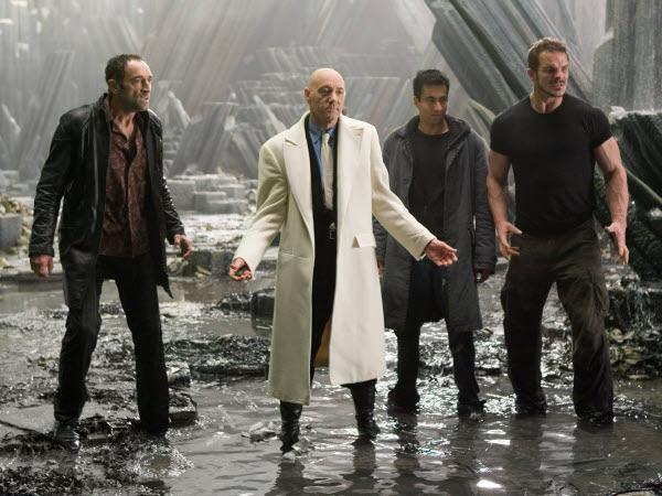 SupermanReturns Lex Luthor and goons