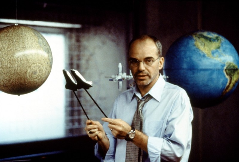 armageddon movie billy bob thornton