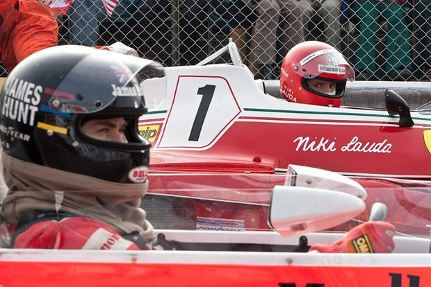 rush - hunt vs lauda