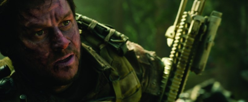 Universal Pictures MARK WAHLBERG as Marcus Luttrell.