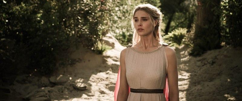 Summit Entertainment Gaia Weiss stars as Hebe.