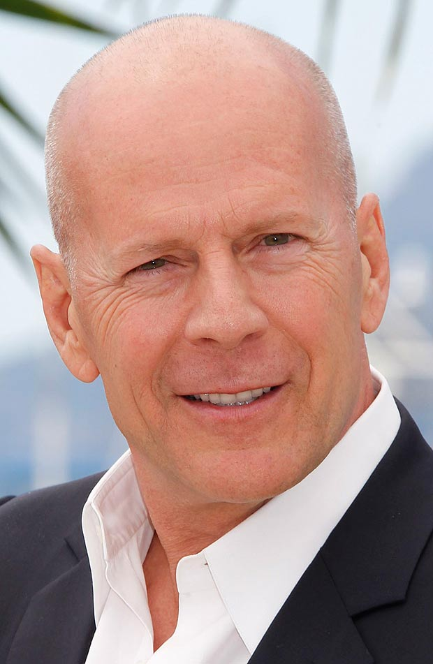 Birthday Wishes - March 19, 2014 - Bruce Willis, Vida ... Bruce Willis