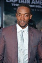 Alberto E. Rodriguez/Getty Images Anthony Mackie