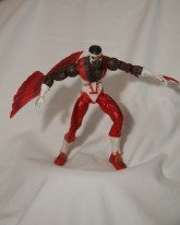 Falcon Marvel Legends