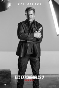 Expendables 3 - Mel_Gibson