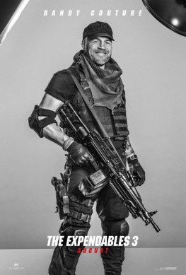 Expendables 3 - Randy_Couture