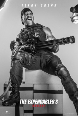 Expendables 3 - Terry_Crews