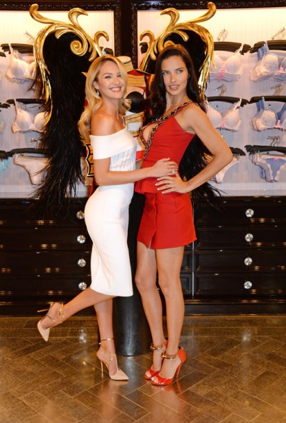 victorias-secret-london-victorias-secret-angels-candice-swanepoel-and-adriana-lima-posing.