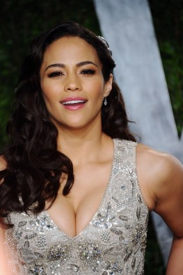 Paula-Patton is kinda hot