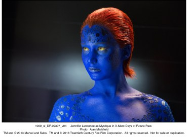 x-men-days-of-future-past-Jennifer Lawrence as Mystique_rgb