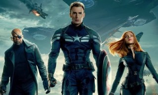 Captain-America-The-Winter Soldier poster