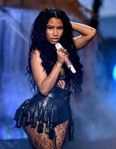 Nicki Minaj BET Awards 2014 3