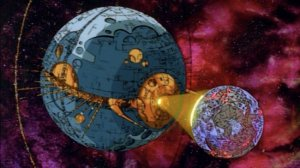 The Transformers The Movie - Unicron