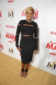 Think Like a Man Too - Mary J Blige-LosAngelesRedCarpet_44