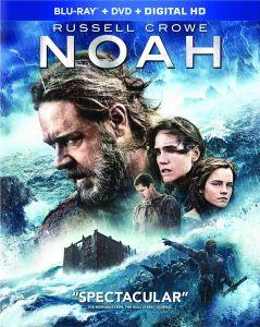 Noah blu ray cover
