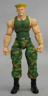 capo toys streetfighter guile
