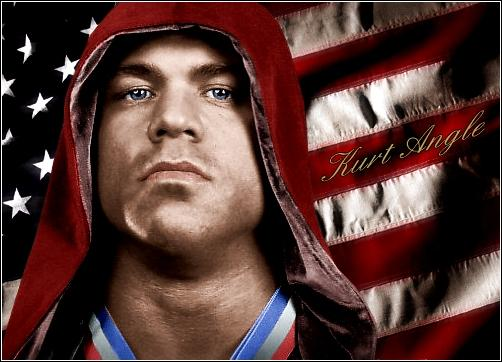 Kurt Angle main pic