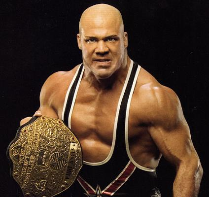 Meeting wwe hall of famer kurt angle he 39 s awesome and it 39 s true - Pictures of kurt angle ...