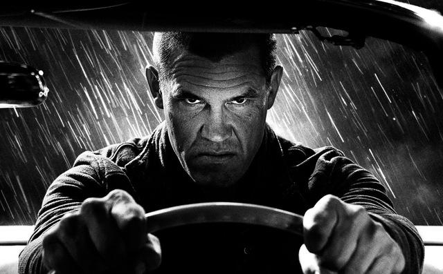 Sin City A Dame to Kill For - Josh Brolin as Dwight