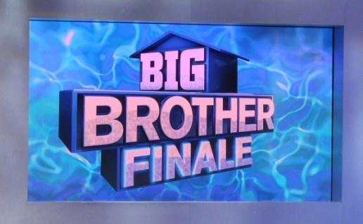big brother 16 finale logo